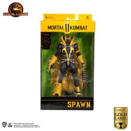 McFarlane Toys Mortal Kombat AF Spawn (Curse of Apocalypse)