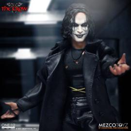 Mezco The Crow AF 1/12 Eric Draven - Pre order