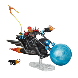 Marvel Legends Series Vehicle Cosmic Rider
