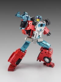 X-Transbots MX-16G2 Deathwish [G2 Version]