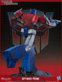 Transformers Classic Scale Statue Optimus Prime