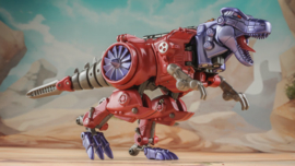 Toyworld TW-BS-01 Tyrannosaurus Rex