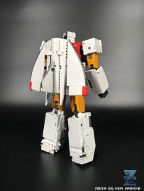 Zeta ZB-03 Silver Arrow