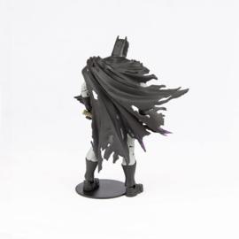 DC Multiverse AF Batman with Battle Damage (Dark Nights: Metal) - Pre order