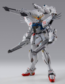 Metal Build Gundam F91 Chronical White - Pre order