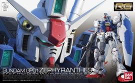 1/144 RG Gundam GP01 Zephyranthes