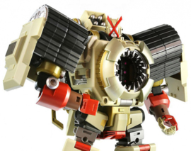 MMC R-44 Tortor