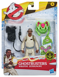 Ghostbusters Fright Features Winston Zeddemore