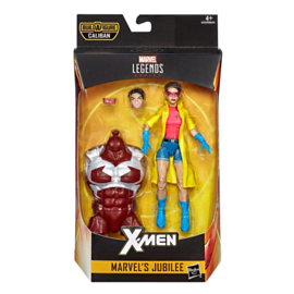 Marvel Legends X-Men Marvel's Jubilee