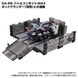 Takara Diaclone DA-88 Powered Greater - Pre order