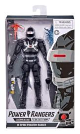 Power Rangers LC In Space Phantom Ranger - Pre order