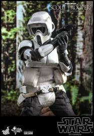 Hot Toys Star Wars Episode VI AF 1/6 Scout Trooper - Pre order