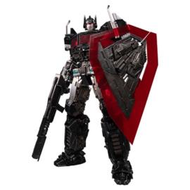Toyworld TW-FS09B Freedom Leader [Black]