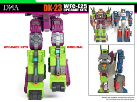 DNA DK-23 WFC-E25 Upgrade Kits - Pre order