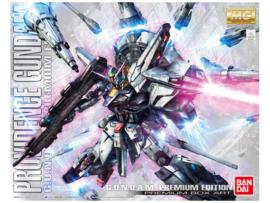 1/100 MG Providence Gundam G.U.N.D.A.M. Edition