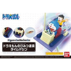 Bandai Figure Rise Doraemon Time Machine