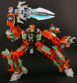 Hasbro Combiner Wars Victorion