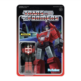 Super7 Transformers ReAction Perceptor - Pre order