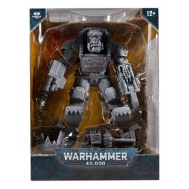 Warhammer 40k AF Ork Meganob with Shoota (Artist Proof) - Pre order