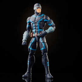 Marvel Legends X-Men Cyclops [BAF Tri-Sentinel] - Pre order