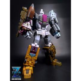 Zeta Toys ZA-06 Bruticon