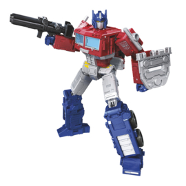 Transformers Earthrise Leader Optimus Prime - Pre order