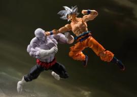 Dragon Ball Super S.H. Figuarts AF Jiren Final Battle - Pre order