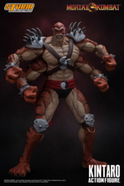 Storm Collectibles Mortal Kombat AF 1/12 Kintaro - Pre order