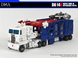 DNA DK-14K WFC UM K Upgrade Kits - Pre order