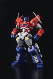 Flame Toys FM-01 Optimus Prime Model Kit [Attack Mode]