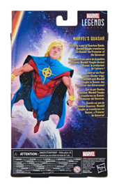 Marvel Legends Series Action Figure 2021 Quasar - Pre order