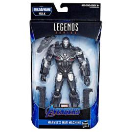 Marvel Legends War Machine