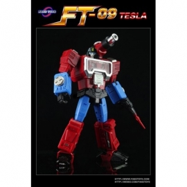 Fanstoys FT-09 Tesla (Perceptor)