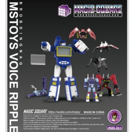 MS Toys MS-B27 Voice Ripple - Pre order