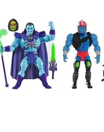 Masters of the Universe Origins AF 2-Pack 2021 Rise of Evil Exclusive - Pre order