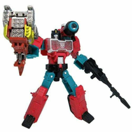 Takara Legends LG-56 Perceptor