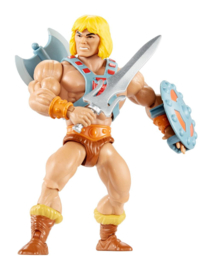 Masters of the Universe Origins He-Man
