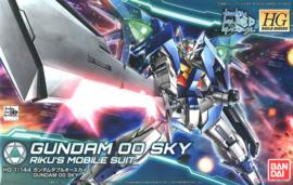 1/144 Gundam 00 Sky [HGBD]