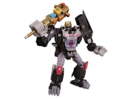 Takara Potp PP-43 Throne of the Primes