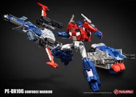 Perfect Effect DX-10G Godforce Warrior
