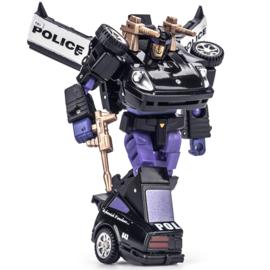 Newage NA H5B Police Car