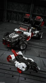 TFC Hades H-03 Cerberus