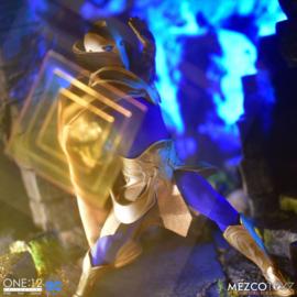 Mezco DC Comics Action Figure 1/12 Dr. Fate - Pre order