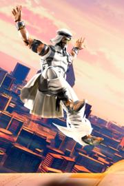 Street Fighter 5 S.H. Figuarts Action Figure Rashild