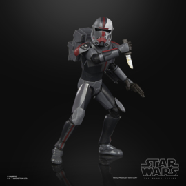 Star Wars The Black Series Hunter - Pre order