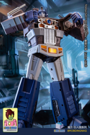 MS-Toys MS-01S Light of Freedom Sleep Version - Pre order