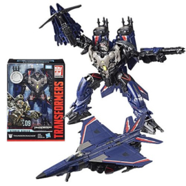Studio Series 09 Voyager Thundercracker