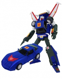 Takara Masterpiece MP-25 Tracks