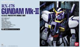 1/60 PG Gundam RX-178 MK II AEUG