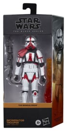 Black Series AF Incinerator Trooper (The Mandalorian)